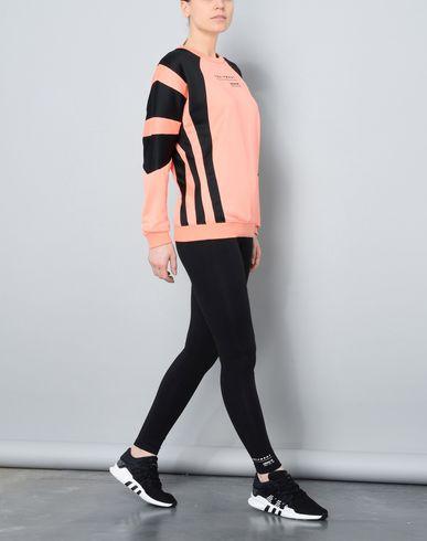 kjøpe billig billig autentisk billig pris Adidas Originals Eqt Genser Sudadera gratis frakt footaction 0aJtHY