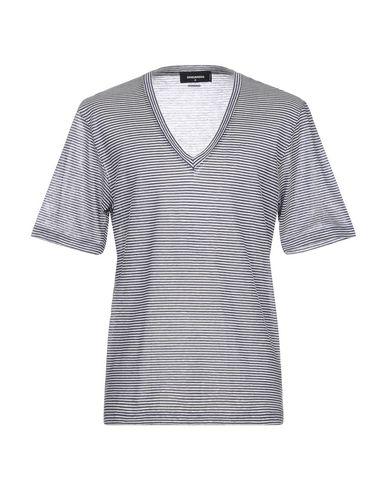 DSQUARED2 T-Shirt Rabatt Komfortabel PR6Pkh