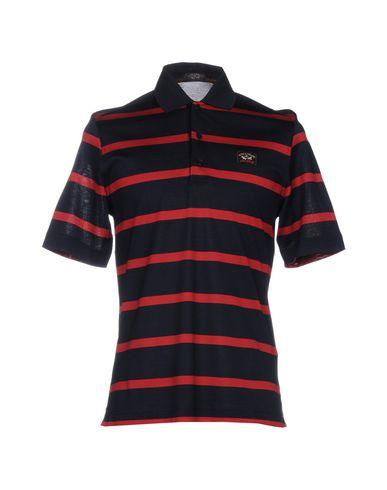 PAUL & SHARK Poloshirt Billig Verkauf Shop Bester Platz Extrem Günstig Online ylfA82ben