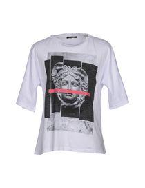 ZEUSEDERA - T-shirt
