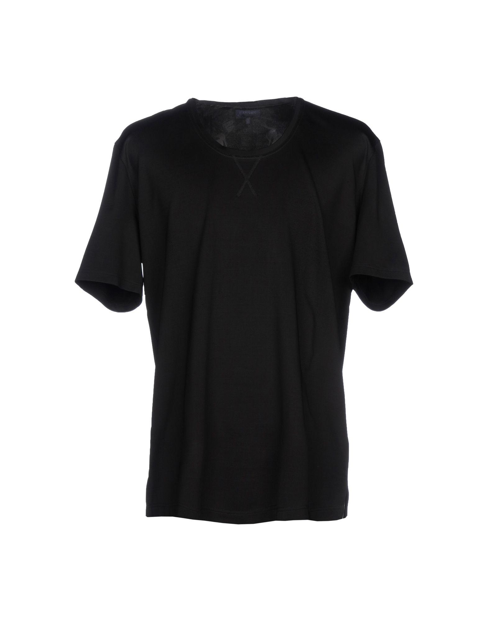 A buon mercato T-Shirt Lanvin Uomo - - - 12154086DG 6d0d86
