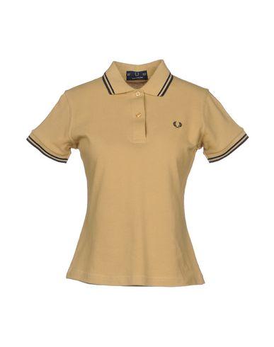 dc364a2a1bbe Fred Perry ポロシャツ プラダ/ レディース | スーツ シューズ YOOX - 12154168CB