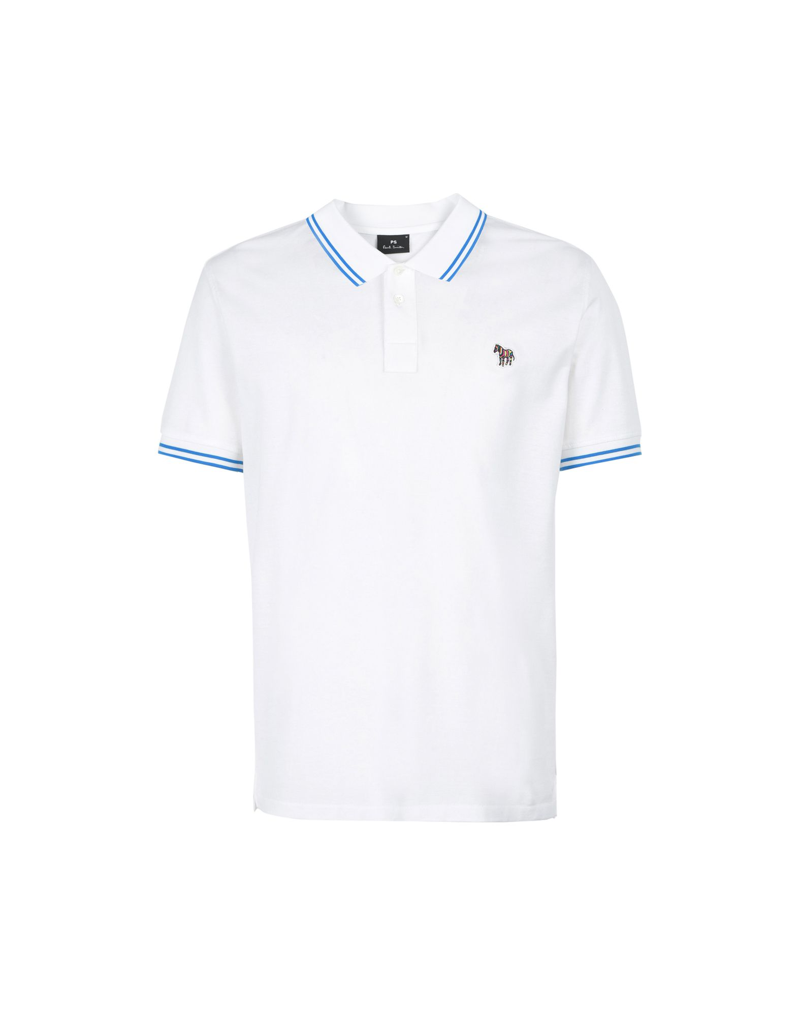 Polo Ps By Paul Smith Mens Ss Reg Fit Polo Shirt - Uomo - Acquista online su