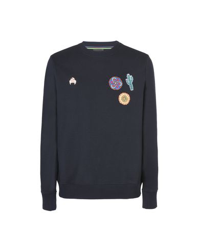 PS by PAUL SMITH MENS REG FIT LS SWEATSHIRT Sudadera