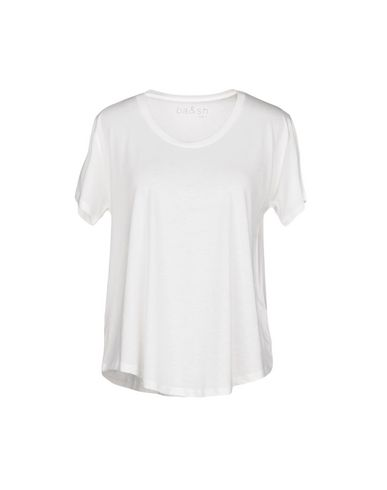 anbefaler billig klaring billig pris Ba & Sh Camiseta amazon for salg PZ3Vz7
