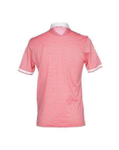 GRAN SASSO Poloshirt