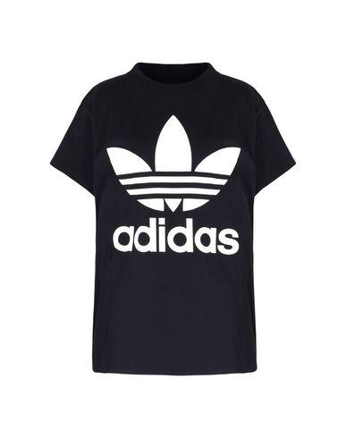 ADIDAS ORIGINALSBIG TREFOIL TEETシャツ