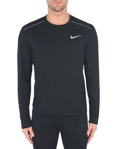 NIKE  TAILWIND TOP LONG SLEEVES  Camiseta