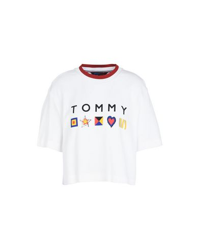 Tommy Hilfiger Womens Abby Polo Shirt
