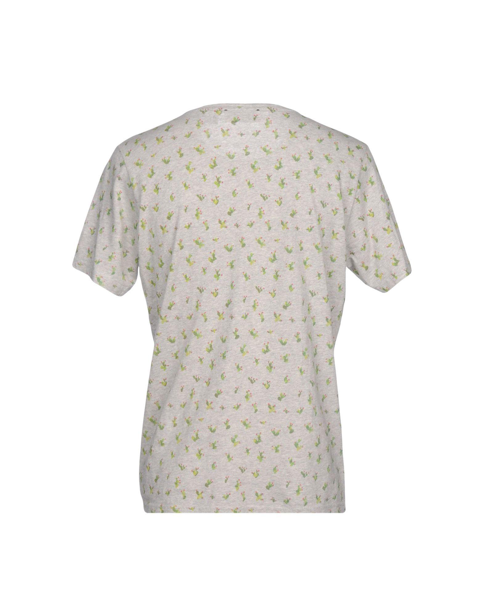 T-Shirt T-Shirt T-Shirt Essentiel Antwerp Uomo - 12155022SG 640fa1
