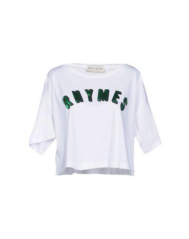 Sammlungen zum Verkauf ÊTRE CÉCILE T-Shirt Günstig Kostenloser Versand Niedriger Preis Rabatt Manchester Guter Verkauf 6NCJOrb