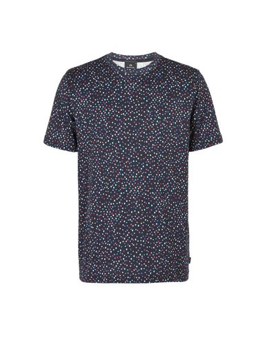 PS by PAUL SMITH MENS SS REG FIT T-SHIRT Camiseta