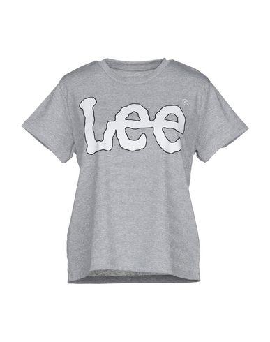 c45702536 Lee T-Shirt - Women Lee T-Shirts online on YOOX Sweden - 12155118DR