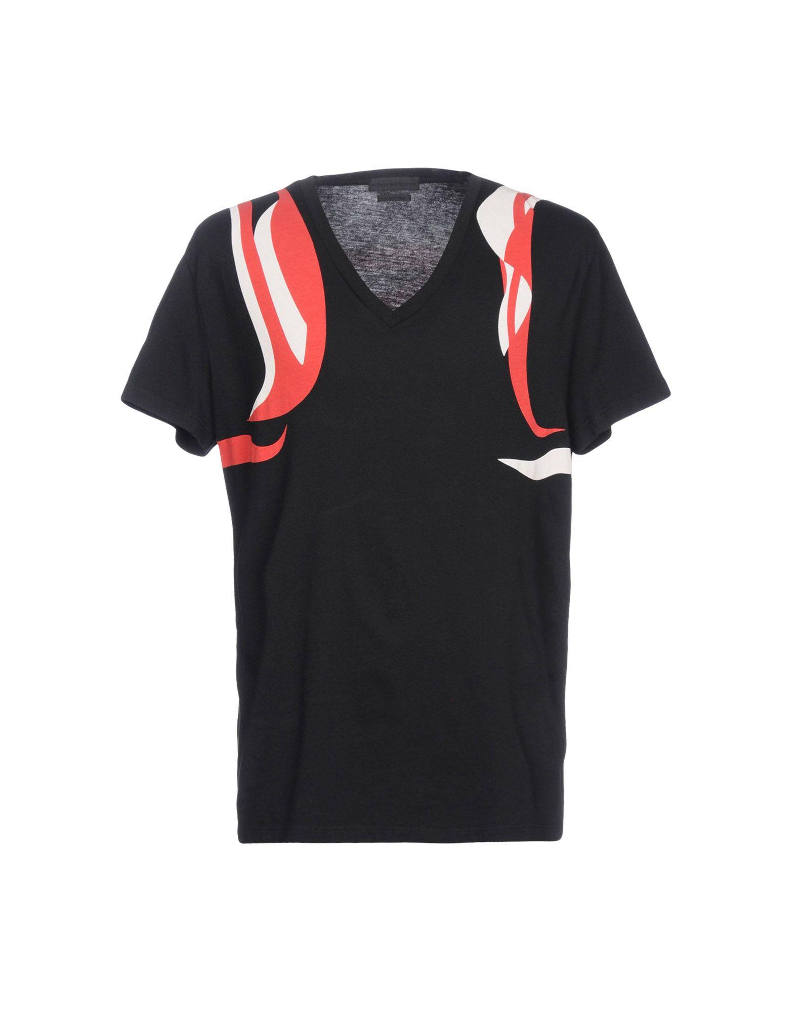 T-Shirt Alexander Mcqueen Uomo - Acquista online su