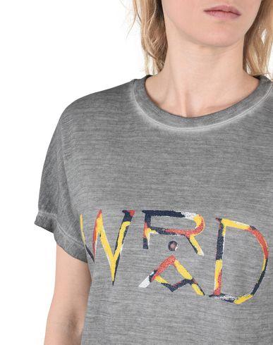 Billig Erschwinglich Spielraum Günstiger Preis WRÅD T-Shirt Günstige Preise Und Verfügbarkeit QLamedx6V3