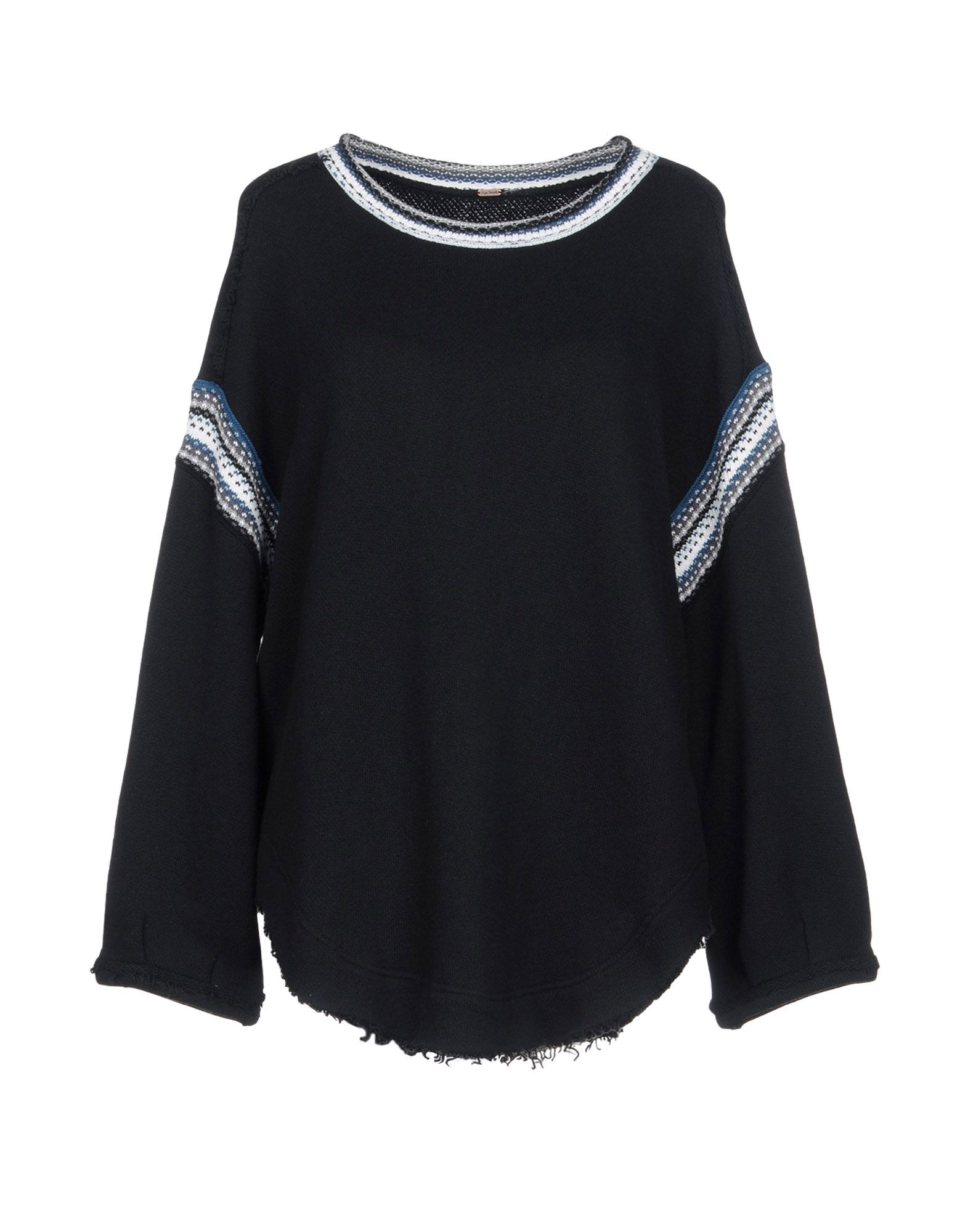 Felpa Free People Donna - Acquista online su Cmxb7oF2