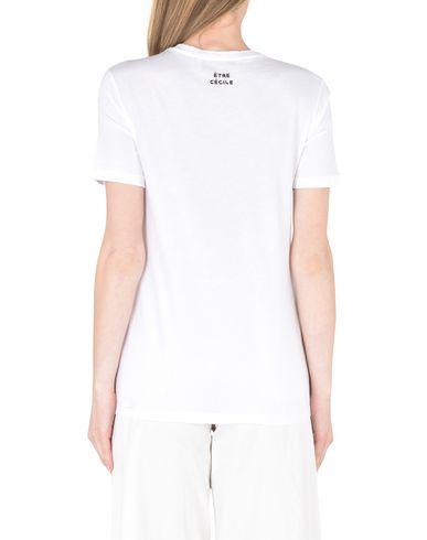 Cécile Være Klisjé Camiseta Shirt billig kjøpe ekte footlocker billig online klaring rabatt nettsteder billig online med mastercard NIjlsj