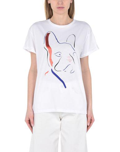 ÊTRE CÉCILE DOG OVERSIZE T-SHIRT Camiseta