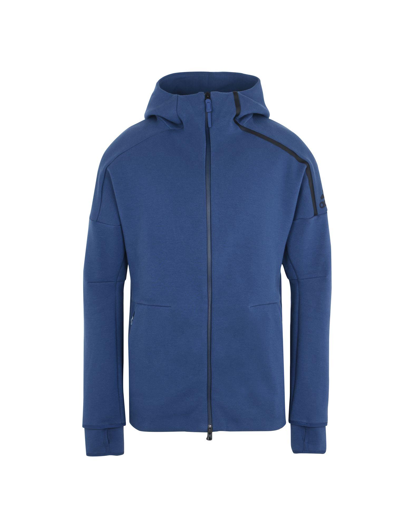 Felpa Adidas Zne Hoody 2 - Uomo - Acquista online su