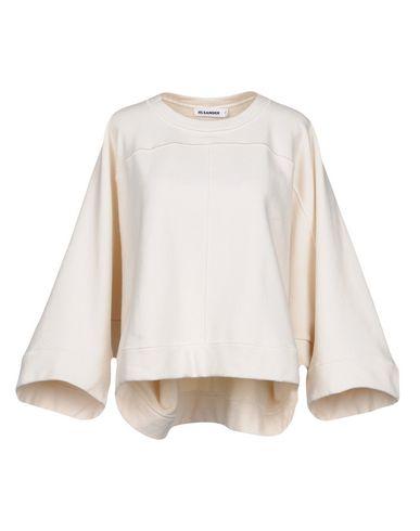 Das Günstigste zum Verkauf JIL SANDER Sweatshirt Online-Verkauf Billig Verkauf Heißer Verkauf gfpwX