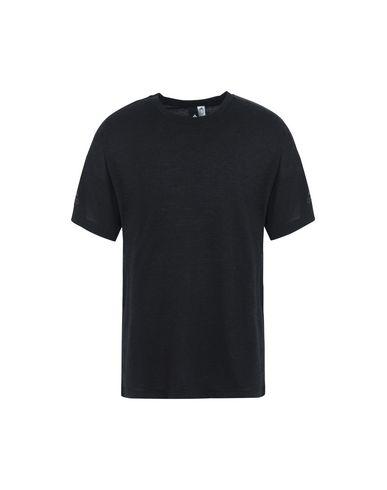 ADIDAS ZNE TEE 2 WOOL Sportliches T-Shirt