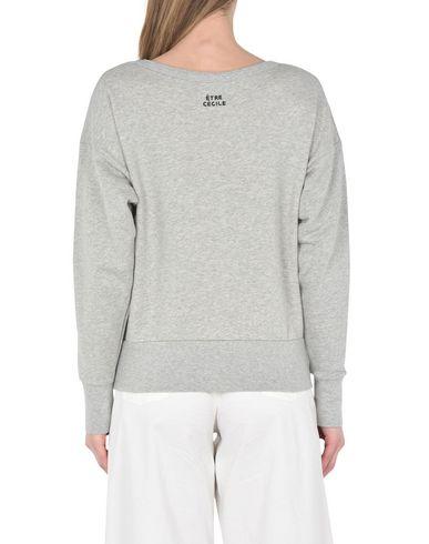 Auslass Erhalten Zu Kaufen Verkauf 2018 ÊTRE CÉCILE TRIPLE C BADGE VINTAGE SWEATSHIRT Sweatshirt w8uPkl