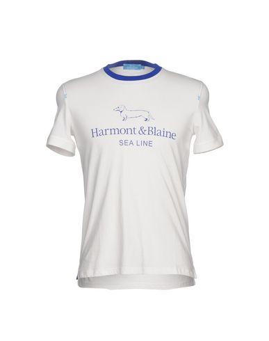 HARMONT&BLAINETシャツ