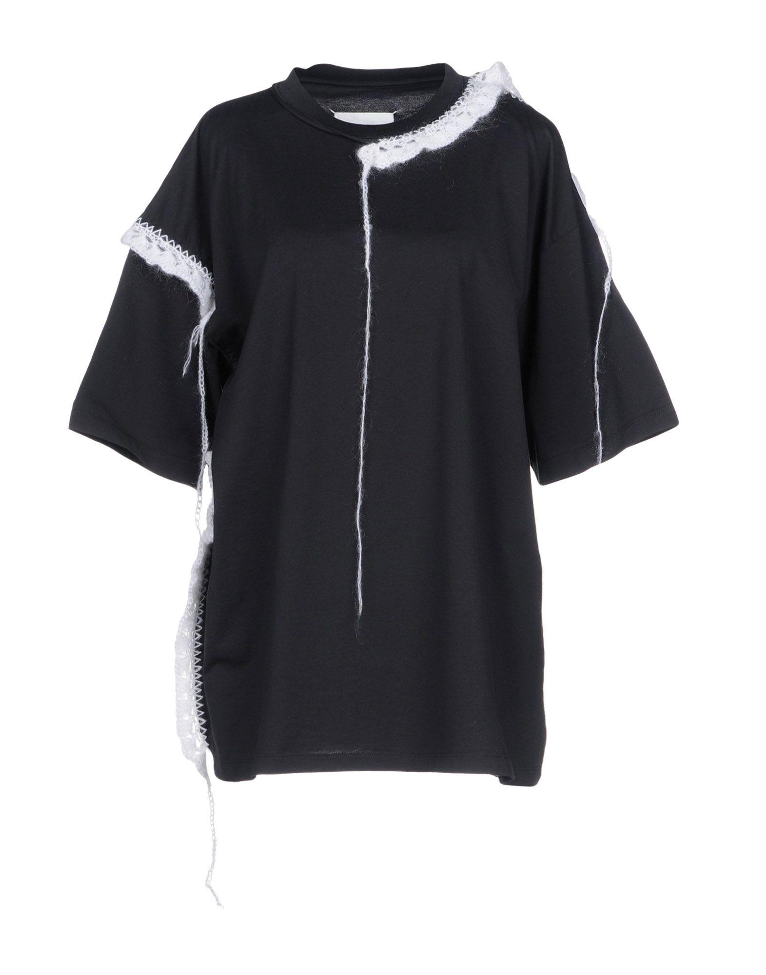 T-Shirt Maison Margiela Donna - Acquista online su 9eeOU34