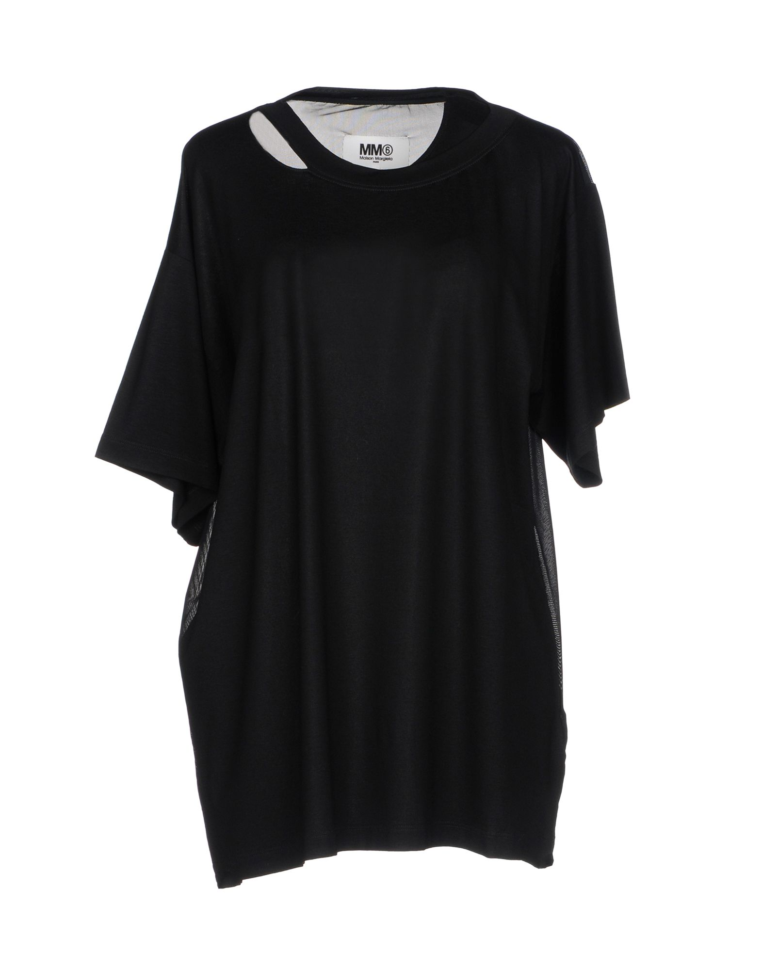 T-Shirt Mm6 Maison Margiela Donna - Acquista online su Un4qkYBz