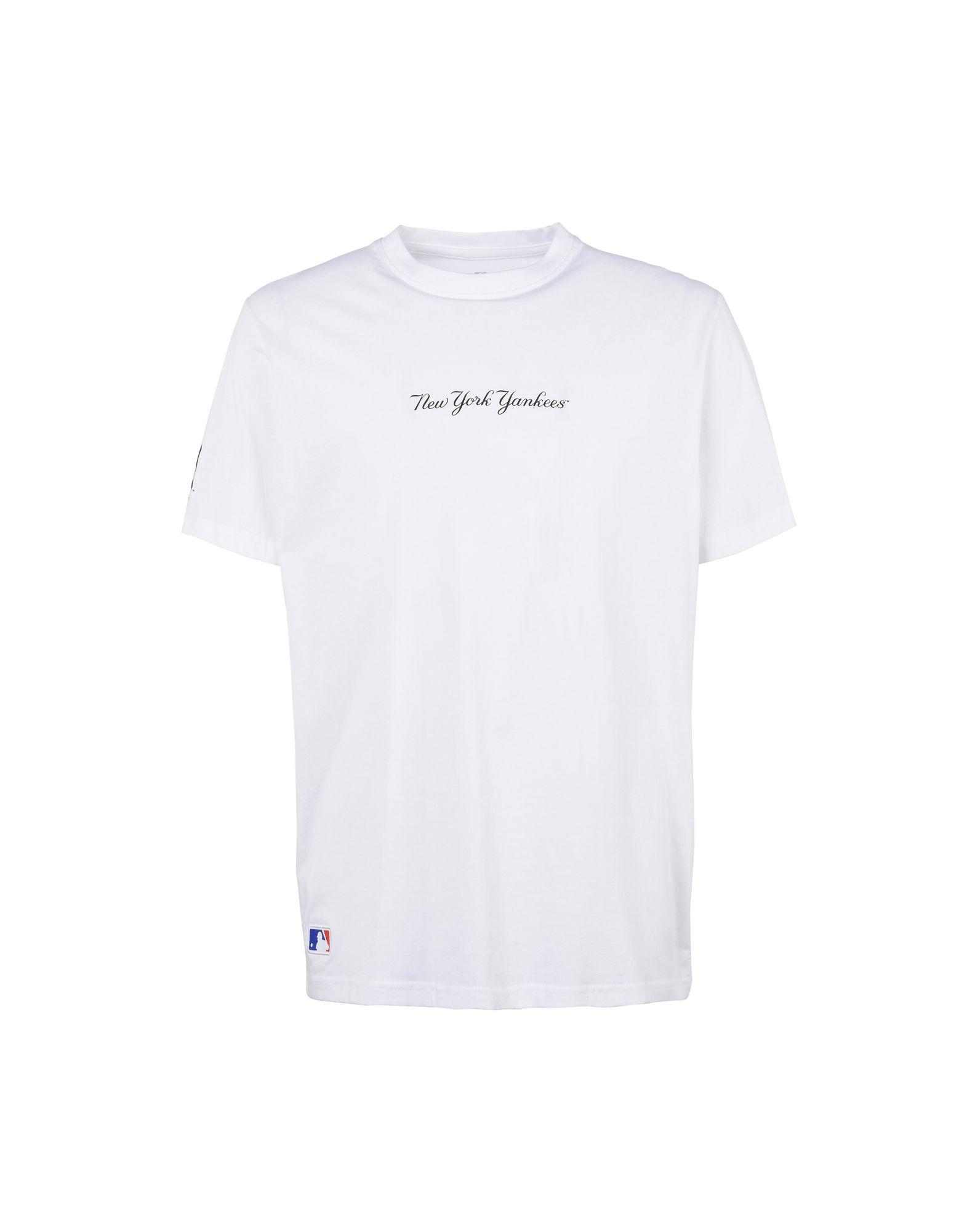 MLB ELEGANCE XL TEE LOS ANGELES DODGERS - CAMISETAS Y TOPS - Camisetas New Era ZduNqOpyG