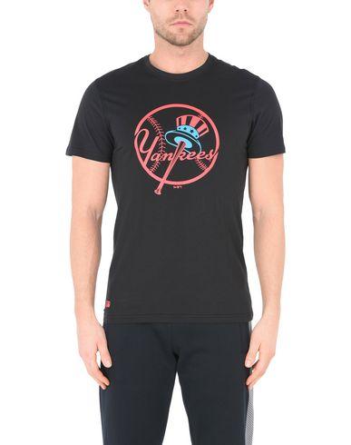 klaring Manchester Nye Æra Mlb Netter Grafisk Tee New York Yankees Camiseta For salg knock off rabatt Inexpensive klaring nicekicks w7ZgEv