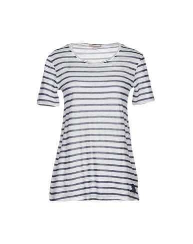 66f99ca7eed Burberry T-Shirt - Women Burberry T-Shirts online on YOOX Denmark ...