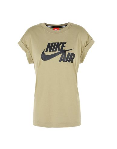 NIKE TOP SHORT SLEEVES Camiseta