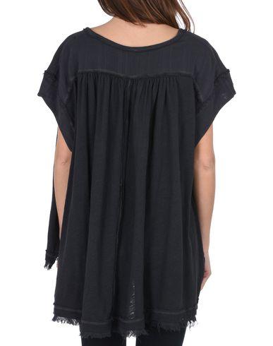 Frie Mennesker Aster Henley Camiseta rabatt mange typer EQKCWG2pb