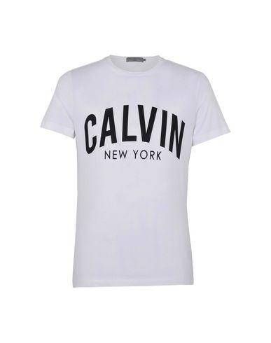 Calvin Klein Jeans Europe Men 4500210271 - T-Shirt - Men Calvin ... 42a9e91f89