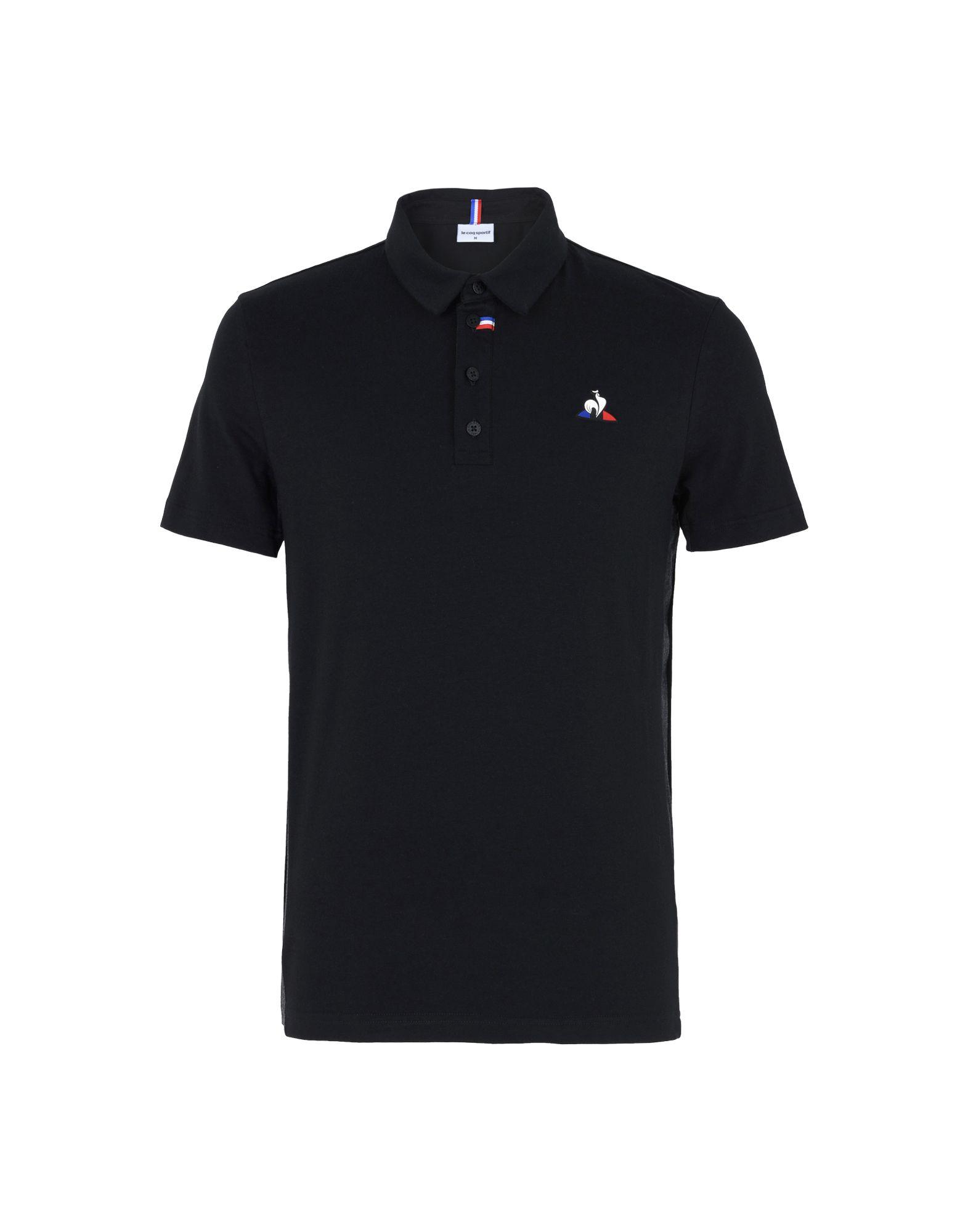 70f0f6cc08 Le Coq Sportif Polo Shirts for Men - Le Coq Sportif T-Shirts And Tops | YOOX