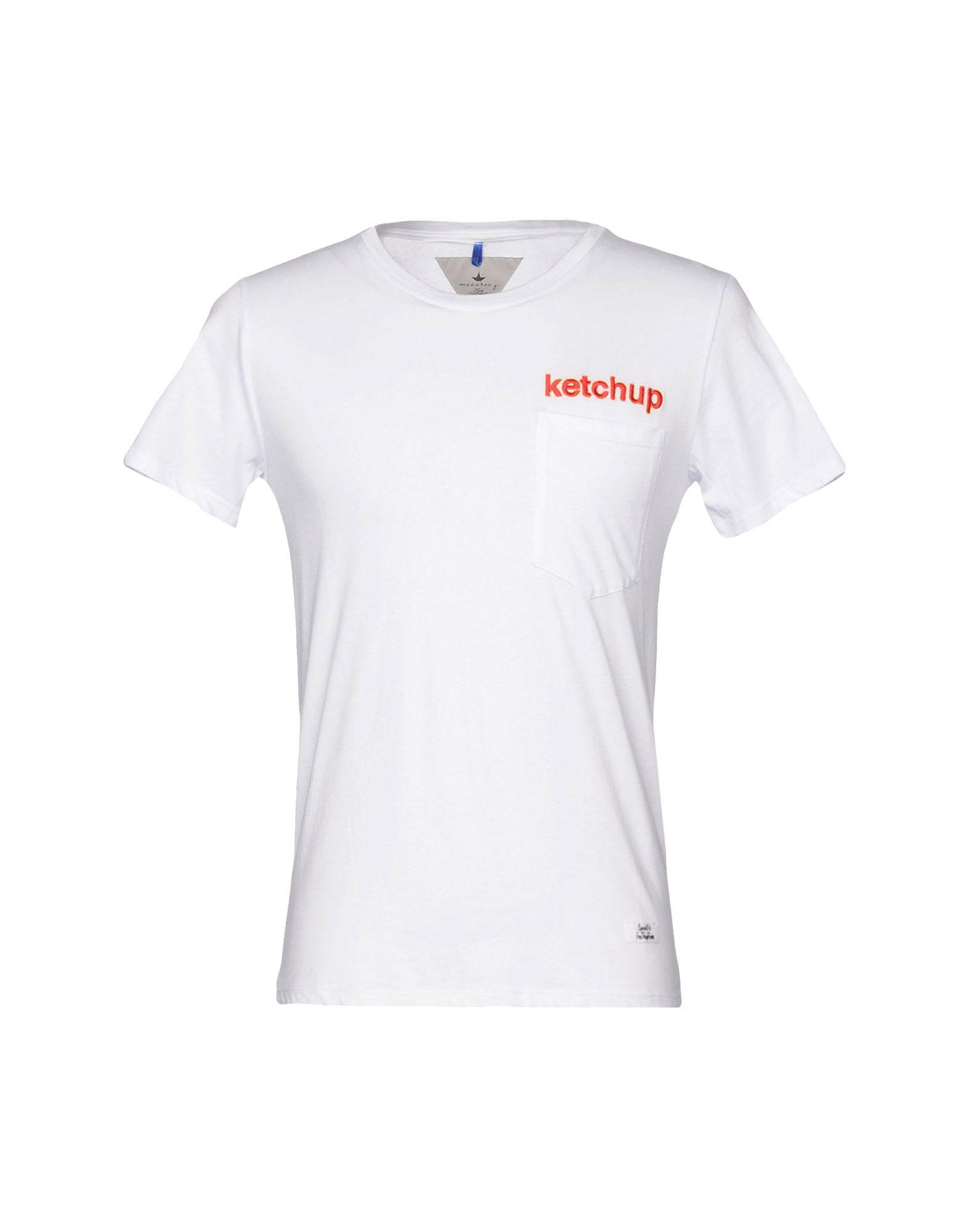 T-Shirt Macchia - J Uomo - Macchia 12156662EU 30af9f