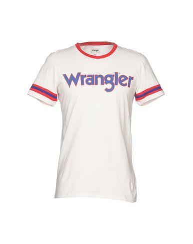 besøke billig pris Wrangler Camiseta lav pris CEST billig pris lav frakt online Zsjk4I