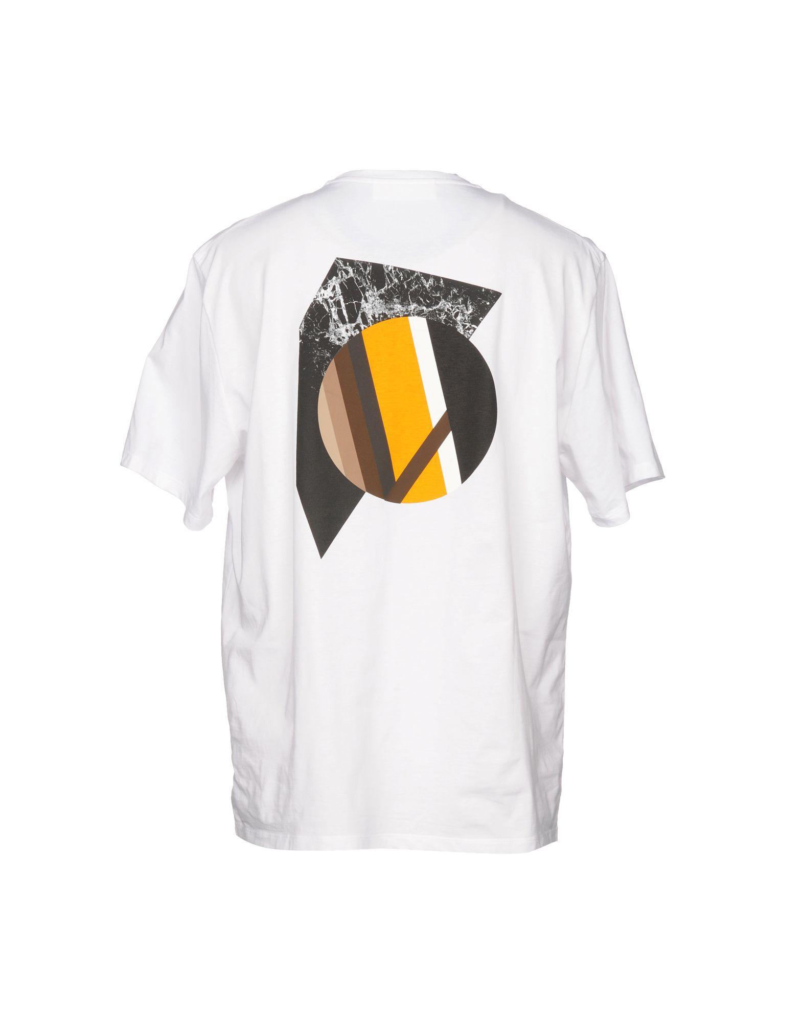 T-Shirt Neil Barrett Uomo Uomo Uomo - 12156753NI 7ab4ac