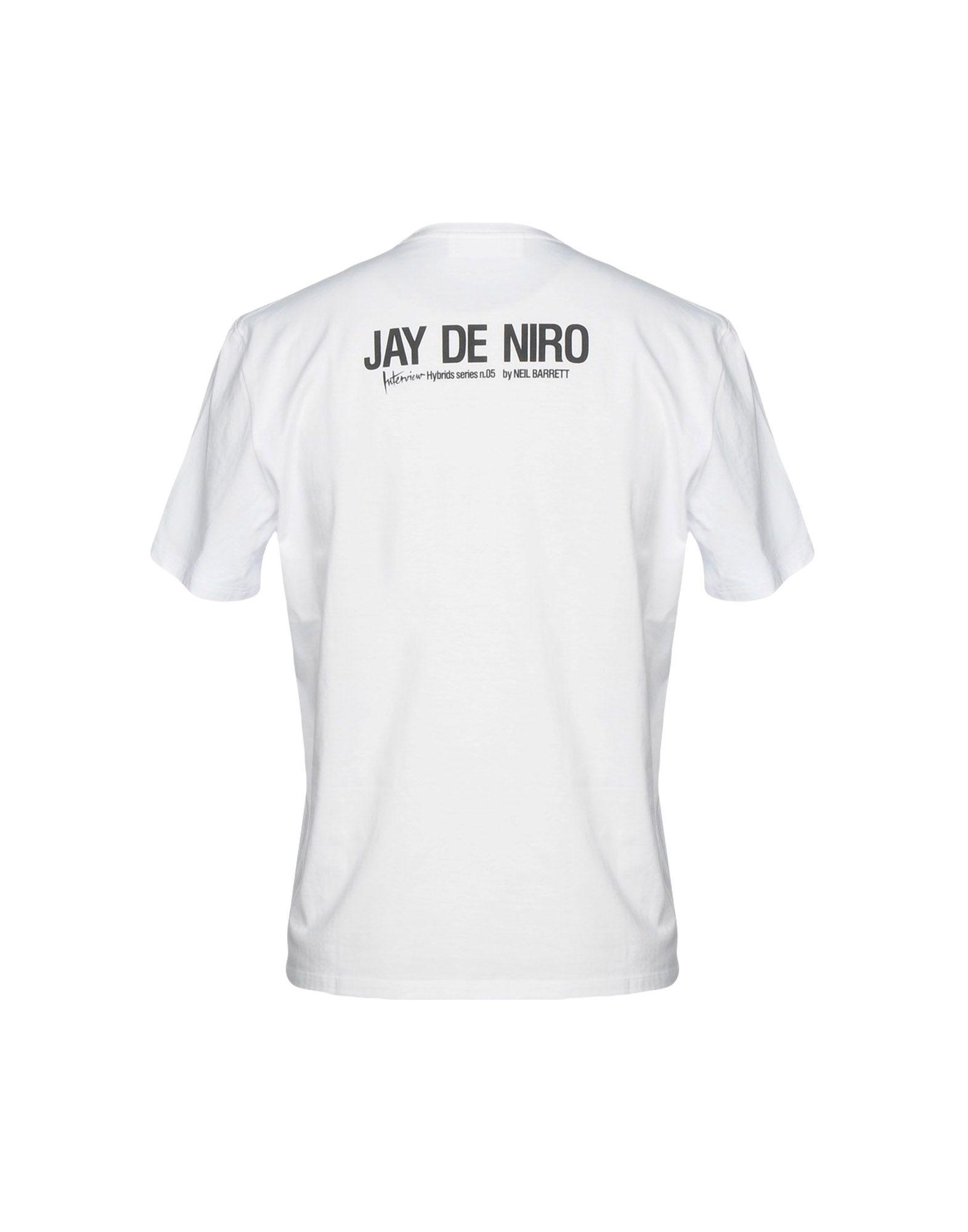 T-Shirt Neil Barrett Uomo - - Uomo 12156757TB 013bd2