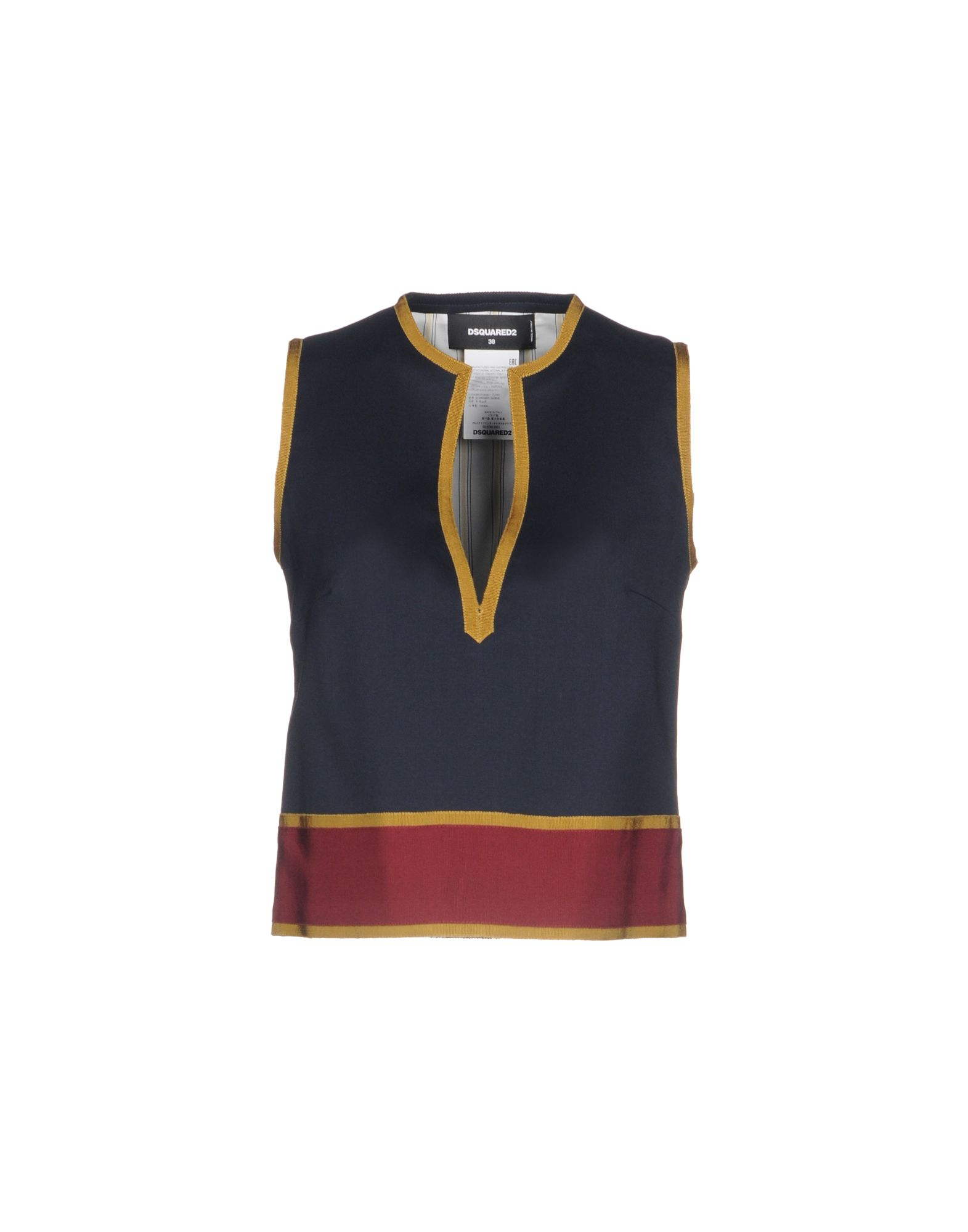 Top Dsquared2 Donna - Acquista online su A2iAYM