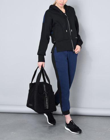 Adidas By Stella Mccartney Essensielle Hoodie Sudadera salgbar for salg klaring fabrikkutsalg Q4MDaf0sB