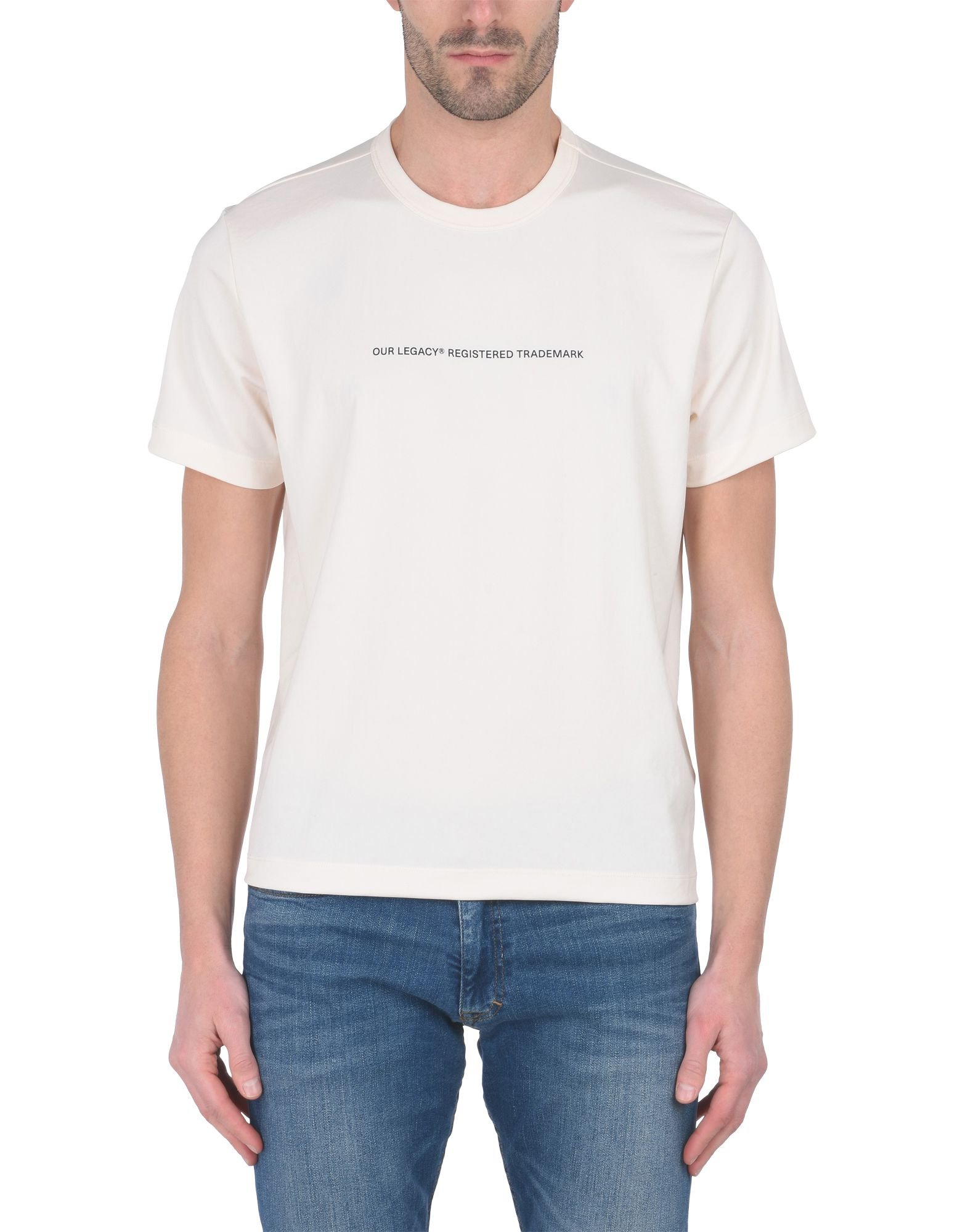 T-Shirt Our Our T-Shirt Legacy 300000002596 - Uomo - 12157288BA 920b4d
