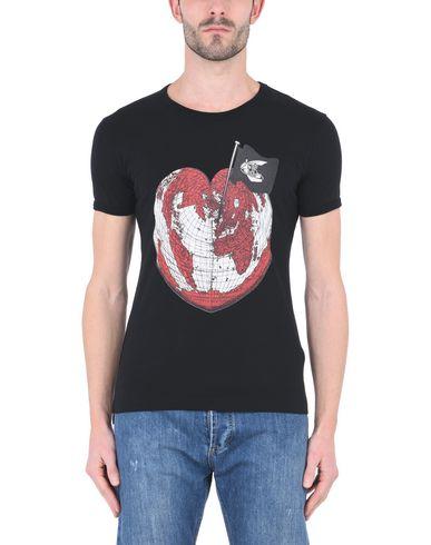 bestille på nett utløp billig Vivienne Westwood Anglomania Klassisk T-skjorte - Hjerte .. Camiseta salg footaction Jk9hXZP
