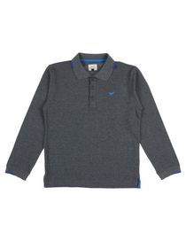 745995bb Armani Junior clothing for boys and teens 9-16 years, Spring-Summer ...