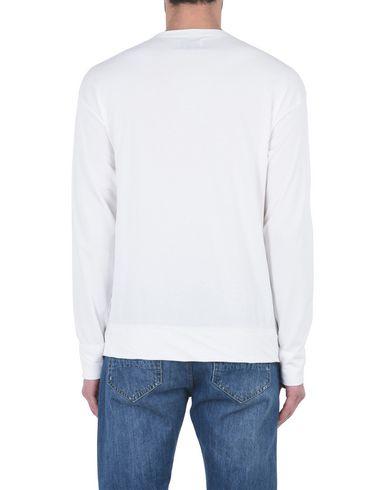 LANEUS FELPA M/L TINTA UNITA Camiseta
