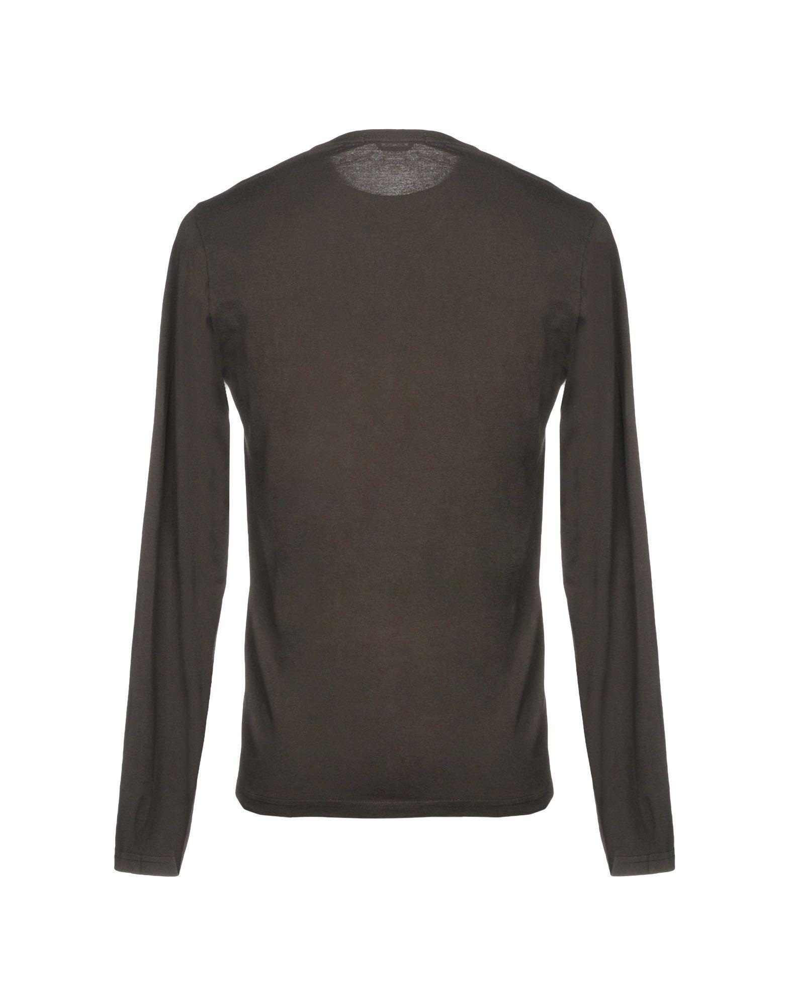 T-Shirt Daniele Daniele T-Shirt Alessandrini Uomo - 12157780OS ba24a8