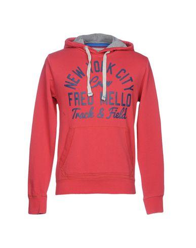 comprare popolare b439a 5bf90 Felpa Fred Mello Uomo - Acquista online su YOOX - 12157803SU