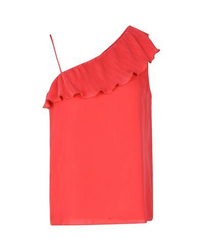 EMPORIO ARMANI - Silk top