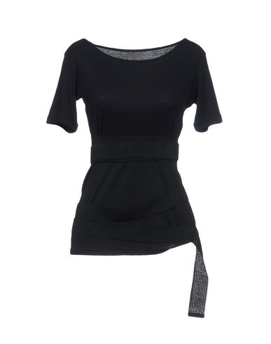 Yohji Yamamoto Camiseta rabatt samlinger pre-ordre online billig profesjonell kjøpe billig salg 5YM7cfjYyp